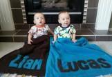 Liam & Lucas Winnipeg MB