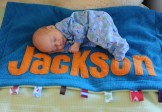 Jackson – Wainwright AB