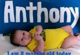 Anthony – Ontario