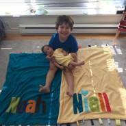 Noah & Niall