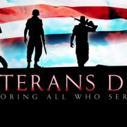 Veteran's Day – Honoring All Who Served