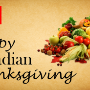 Happy Canadian Thanksgiving!!